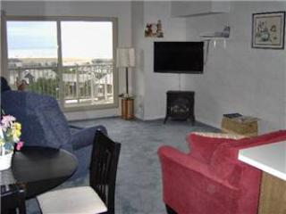 1 bedroom Apartment with Water Views in Gearhart - Gearhart vacation rentals