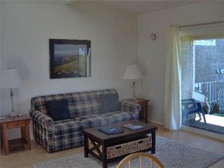 Wonderful 1 bedroom Condo in Gearhart with Water Views - Gearhart vacation rentals
