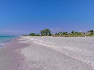Gorgeous Gulf Front Beach Home, Captiva Island, FL - Captiva Island vacation rentals