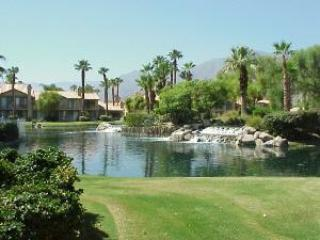 PGA West-Scenic Lake & Mountain View-Lower Unit (GS110) - Palm Desert vacation rentals