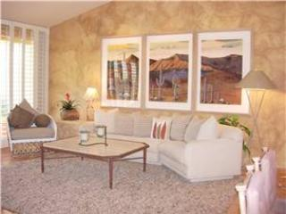 Stunning Views! 3 Fairways-Rancho Las Palmas CC (R3E22) - Image 1 - Rancho Mirage - rentals