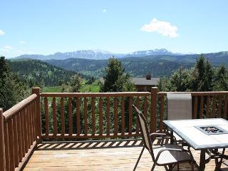 Gorgeous House with Deck and Internet Access - Bozeman vacation rentals
