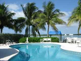 Open water in Florida Keys with beautiful sunsets - Duck Key vacation rentals