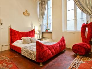 La Traviata Loft Studio steps from Notre-Dame ! - Paris vacation rentals