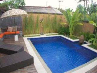Sparkling Pool at your doorstep - 3 B/R VILLA BRETANI | HEART OF SANUR | VALUE - Sanur - rentals