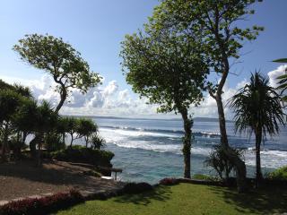 Stunning Waterfront Luxury Villa:Bukurabeachhouse - Port Vila vacation rentals