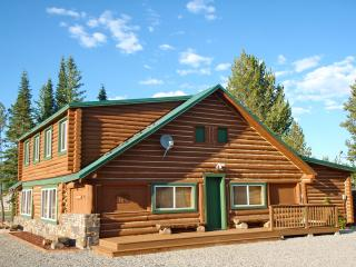 6 bedroom Cabin with Deck in West Yellowstone - West Yellowstone vacation rentals