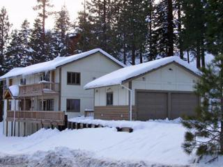 Amazing House in Lake Tahoe (001) - Nevada vacation rentals