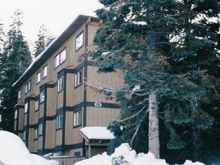 Wonderful House in Lake Tahoe (033) - Image 1 - Cave Rock - rentals