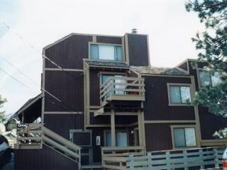 Ideal House with 2 Bedroom & 2 Bathroom in Lake Tahoe (041) - Nevada vacation rentals