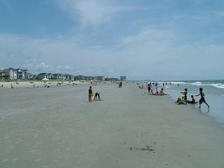 Incredible Condo on Golf Course <1mile from Beach! - Garden City Beach vacation rentals