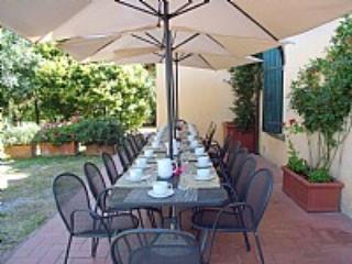 Villa Vinacciolo - Image 1 - Marciano Della Chiana - rentals