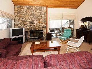 Gorgeous House in Mammoth Lakes (Snowcreek #630 (Phase 4)) - Mammoth Lakes vacation rentals