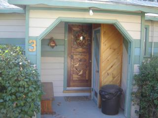 Kern Riverbend Cottage, #3 - High Sierra vacation rentals