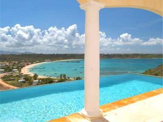 Spyglass Hill Villa - Anguilla - North Hill vacation rentals