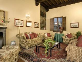 Palazzo Antellesi -  Apt. GIOTTO - Florence vacation rentals