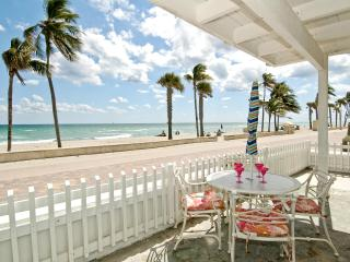 Ocean Front House 5 bed 5 bath Pool or 3/3 - Hollywood vacation rentals