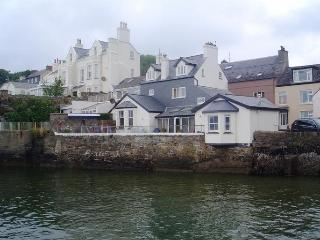 The Anchorage - Luxury Waterfront Holiday Home - Kinsale vacation rentals