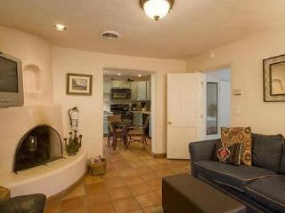 Casas De Guadalupe - Casita B - walk to the plaza - Santa Fe vacation rentals