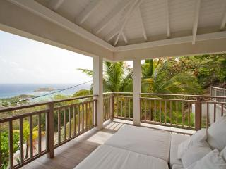 Peace, privacy, serenity & beauty with amazing views WV BIB - Grand Cul-de-Sac vacation rentals