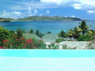 Clean & Comfortable with sunset views over St. Barts WV JCC - Grand Cul-de-Sac vacation rentals