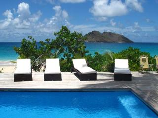 Lovely villa ideally located on Flamands beach WV VDD - Petites Salines vacation rentals
