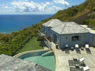 Located in Vitel Deve offering a great view over the ocean and hillside WV AUR - Grand Cul-de-Sac vacation rentals
