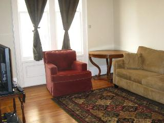 Pierce West Lower - San Francisco vacation rentals