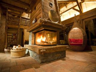 The Retreat, a lovingly restored 19th century farm - Morzine-Avoriaz vacation rentals