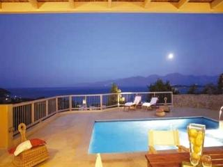 Crete Estate - Poseidon Luxury house rental in Crete - Elounda vacation rentals
