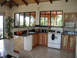 Canto del Mar Villa/Pool - Breathtaking Ocean View - Dominical vacation rentals