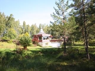Aviemore - Spey Lodge Luxury Accommodation - Aviemore vacation rentals