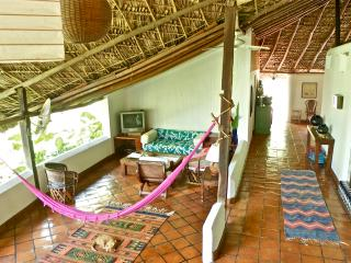 Nice House with Deck and Internet Access - Zihuatanejo vacation rentals
