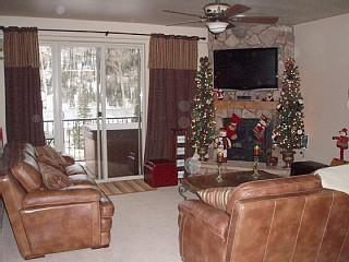 Uncompromising Luxury Accommodations Condo - Brian Head vacation rentals