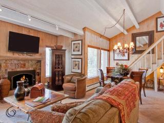 Absolutely Luxury Condo - Walk to Lifts and Town - Breckenridge vacation rentals