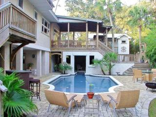 Most INCREDIBLE Beach Home-7BR/5.5-2014 FILLING UP - Hilton Head vacation rentals