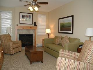 Walk to the slopes. 2 bedroom condo @ Fraser Crossing - Georgetown vacation rentals
