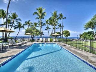 Kona Isle B8 $85.00 April 11th-May 3rd!! - Kailua-Kona vacation rentals