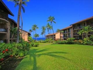 Kona Makai 3302 1 Bedroom + Loft and 2 Lanais! - Kailua-Kona vacation rentals