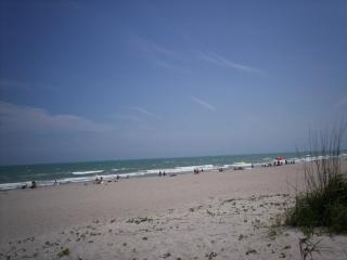 Spectacular 7th Floor Ocean View Cocoa Beach Condo - Cocoa Beach vacation rentals