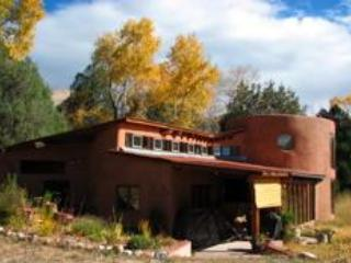 Casa Ambrosia: Mountain Views in Beautiful Valley - El Rito vacation rentals