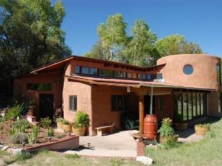Casa Ambrosia: Mountain Views in Beautiful Valley - El Rito vacation rentals