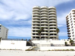 Feel Daytona - Beach Dream Condo - Daytona Beach vacation rentals