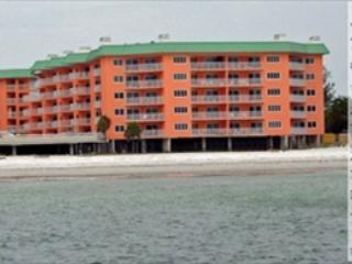 Beach Cottage Condominium 1513 - Indian Shores vacation rentals