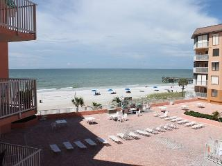 Beach Cottage Condominium 1312 - Indian Shores vacation rentals