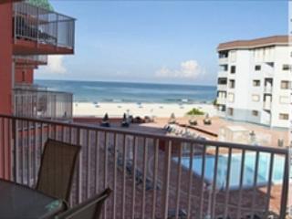 Beach Cottage Condominium 1314 - Indian Shores vacation rentals