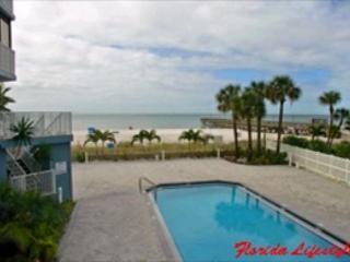 Nice 3 bedroom Condo in Indian Shores - Indian Shores vacation rentals