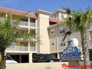 Oceanside Condominium 205 - Indian Rocks Beach vacation rentals