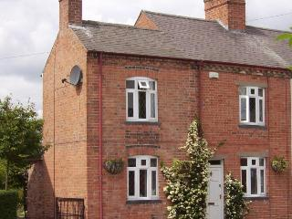 Kingfisher Cottage - Leicestershire vacation rentals
