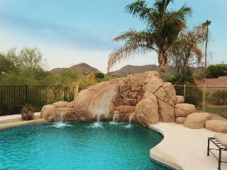 NEED MORE SPACE? Amazing Estate-Heated Pool -Spa - Scottsdale vacation rentals